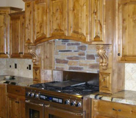Accurate Measures Custom Cabinets, Outdoor Kitchens and Palapas